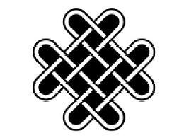 如何用AI创建一个凯尔特结?