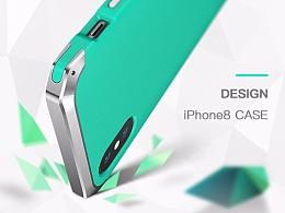 iPhone8手机壳详情