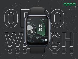 STAR TREK • OPPO WATCH 表盘设计