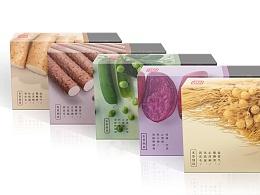 谷物粉系列包装