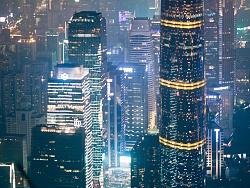《在这个城市里-IN THIS CITY》