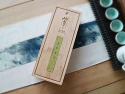 明前新绿包装设计