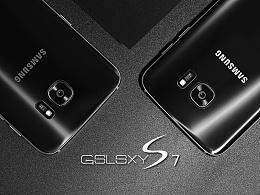 三星S7不愧近几年最好看的手机!