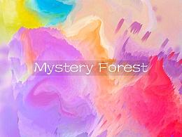 Mystey Forest