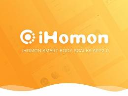 红檬智能体质秤海外版app2.0