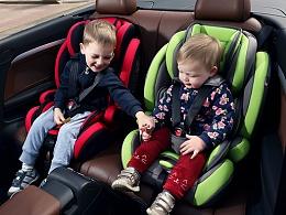 婴儿/儿童安全座椅