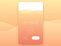 Countdown Timer(倒计时)