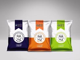 合肥休闲食品包装设计