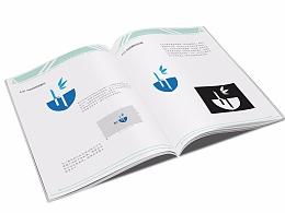 VI手册视觉识别系统原创练习