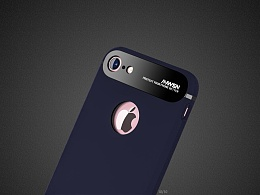 iPhone7手机壳摄影后期精修学习