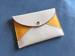Seastar原创设计:信封手包