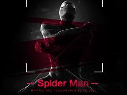 蜘蛛侠主题icon