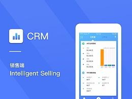 销售 CRM APP