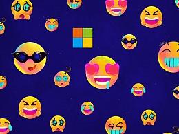 潮流表情-Surface Book 2随性专属包