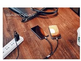 产品拍摄、创意场景图、电商摄影、数码配件
