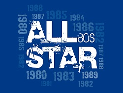 ALL STAR 80S