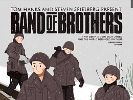 《BAND OF BROTHERS》