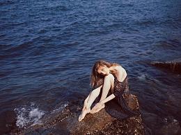 Girl of Ocean