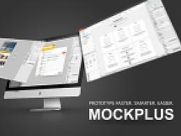 在Mockplus中,如何做鼠标悬停时菜单下拉的效果?