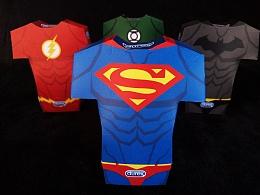 DUREX概念包装设计——超级英雄