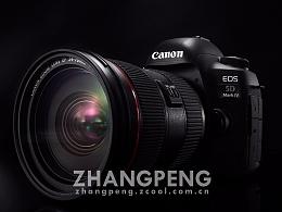 佳能5D4产品拍摄-摄影师张鹏