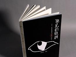 《偏见的眼睛》书籍装帧设计