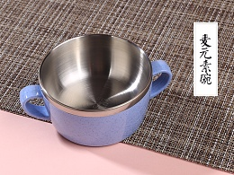 日式-套碗