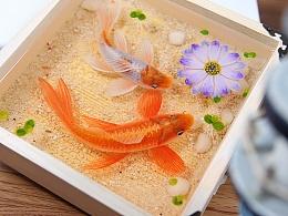 永生的小鱼