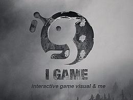 IGAME 专题&官网  作品集