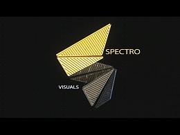 SPECTRO LOGO DEDUCTION