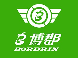 博郡BORDRIN品牌LOGO