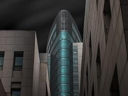 Luminous architecture 建筑摄影合辑