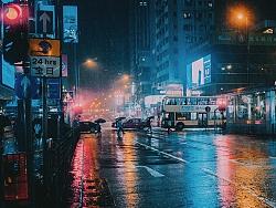香港城市记忆