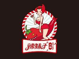 餐饮品牌形象设计 火锅连锁店LOGO、VI设计