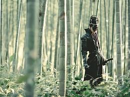绣春刀之剑网3天开竹伞