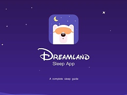 Dream Land_Sleep APP