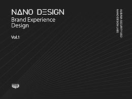 Nano Design 品牌篇 Vol.01