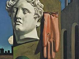 基里柯與莫蘭迪藝術大展