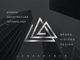 一款建筑公司品牌提案