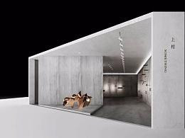 上相•空間 The first Experience Pavilion 「雛形」(中國•北京)