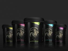 德卡森品牌设计全案