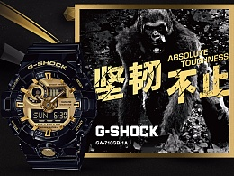 GA-710GB 手表详情