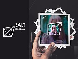 SALT | BRAND DESIGN