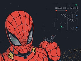 SPIDER MAN-钢铁之心