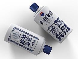 贵州茅台定制酒