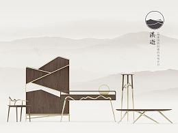 漠逝—2017中国美术学院上海设计学院毕业设计