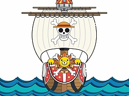 《海贼王 ONE PIECE》 MBE 风格 手机主题图标