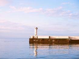伊东の小港
