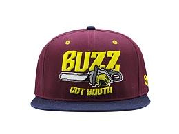 STRETAG思锐泰格电锯棒球帽平檐帽可调节棒球帽