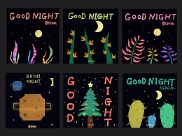 GOOD NIGHT  PART.1